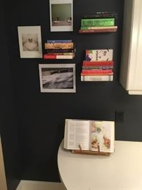 Cookbooks  Art