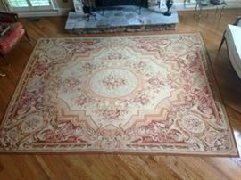 8x10 Authentic Persian Rug