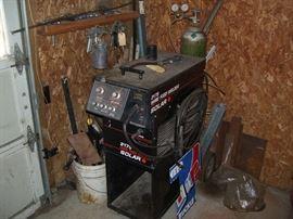 Get jiggy with this miggy welder.