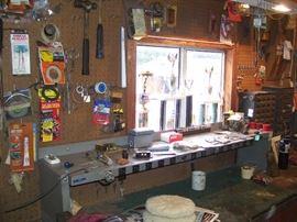 This garage has won many awards.