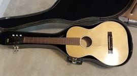 lyra guitar