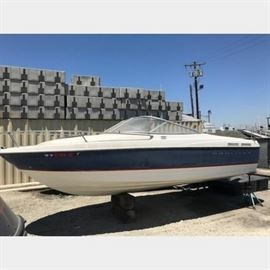 Bayliner Classic Runabout