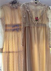 Beautiful Vntage Dresses