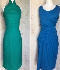 Deadstock Vintage Dresses including Fredricks