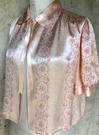 1930s Bed Jacket