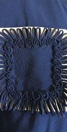 Details on Vintage Jacket