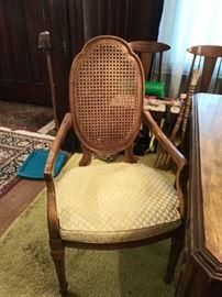 Drexel Heritage arm chair