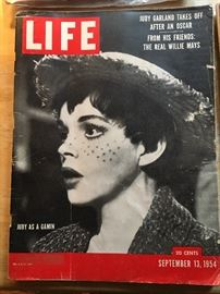Great condition 1954 Life magazine