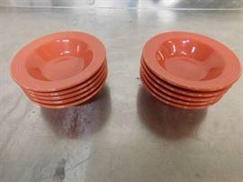 10 Ceramic Bowls
