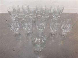16 Glasses