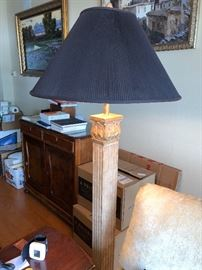 another floor lamp for sale $120