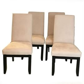 Canadel Fine Furniture Dining Room Chairs