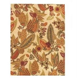 Pottery Barn Coco Floral Rug