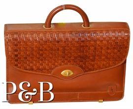 28MZ Vintage HARTMANN Briefcase