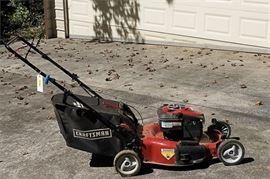 209MZ Craftsman Lawn Mower