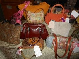 more cool bags. All in barely used condition.