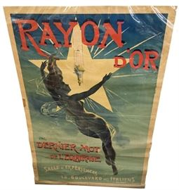 rayonposter