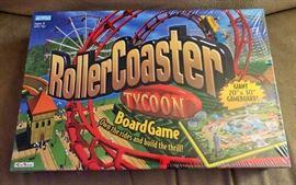 NIB Board Games
