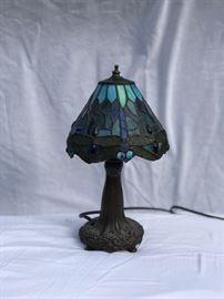 Repro lamp.