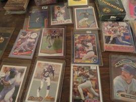 base ball cards