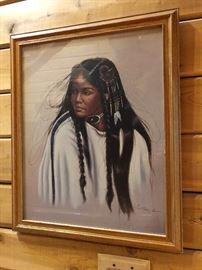 Native Am Print
