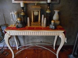 Century Furniture, Sofa Table, Entry Way
