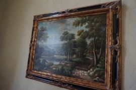 Home Decor- Painting