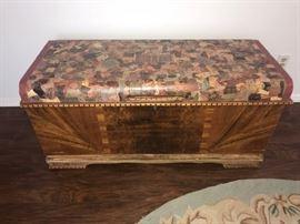 Lane chest