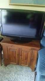 FLAT SCREEN TV...COBY