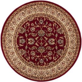 Barclay Round Area Rug