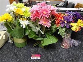 1 Floral Lot