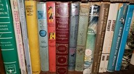 vintage books, childrens books