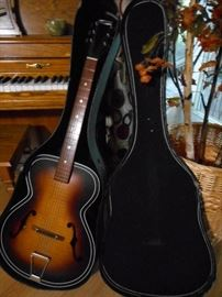 Penncrest Guitar