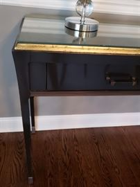 Very difficult to find these pcs at this price! Elegant Baker Console from the Bill Sofield Collection.  Asking $3000