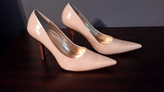 Nine West, size 10M