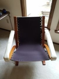 Narduzzi chair