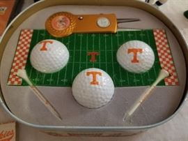 UT Golf