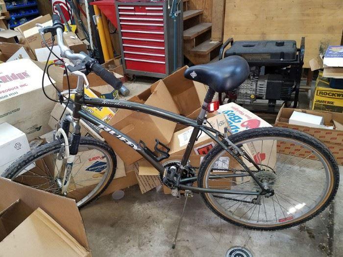 Huffy Hawthorne Bicycle