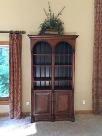 Hooker Furniture Bookcase