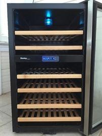 Danby Designer Wine Cooler        https://ctbids.com/#!/description/share/46343