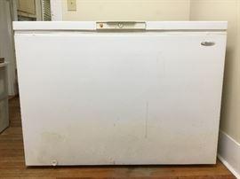 Whirlpool Chest Freezer https://ctbids.com/#!/description/share/46347