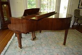 Weinbach Piano