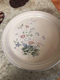 Keltcraft by Noritake..pattern is Ireland