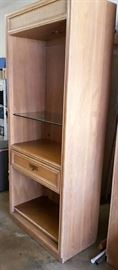 Stanley Wood bookcase https://ctbids.com/#!/description/share/46982