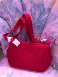 Brand new Vera Bradley purse