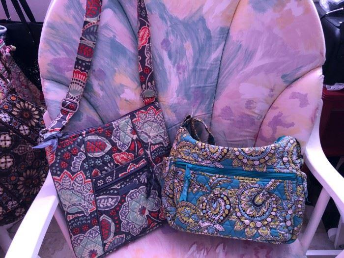Vera Bradley purses