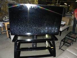 65 LG smart tv