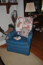 Sherrill Furniture chair
