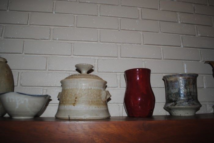 Owens Pottery