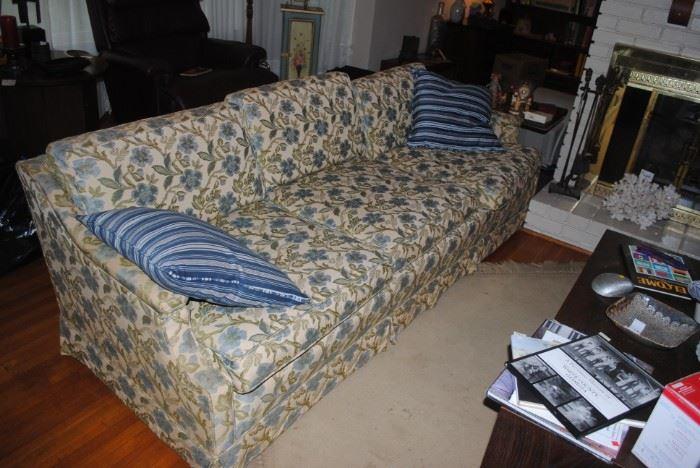 Sherrill - Hickory NC - sofa